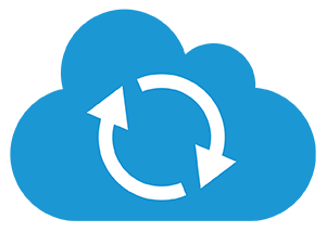 share sync cloud service