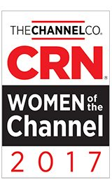 CRN Women of the Channel 2017