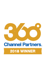 Channel Partners 360 2018