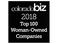 CoBiz 2018 Top Woman-Owned Companies
